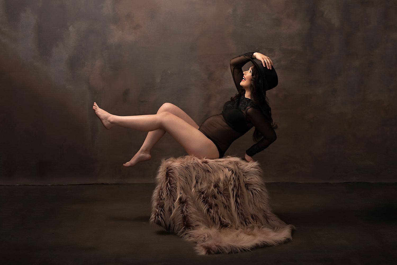 Viktoria Naray Kismama Stúdiós Fotózás