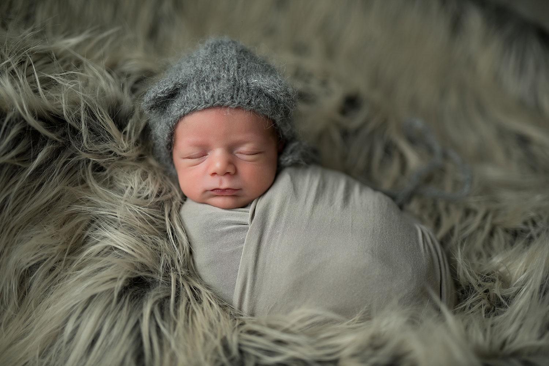 Viktoria Naray Újszülött Fotózás
